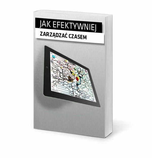 Jak efektywniej zarządzać czasem e-book